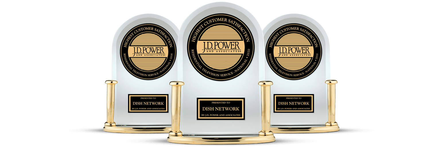DISH Customer Satisfaction - Ranked #1 by JD Power - NTI Satellite in Montpelier, IN - DISH Authorized Retailer