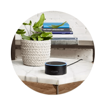 DISH Hands Free TV - Control Your TV with Amazon Alexa - Montpelier, IN - NTI Satellite - DISH Authorized Retailer