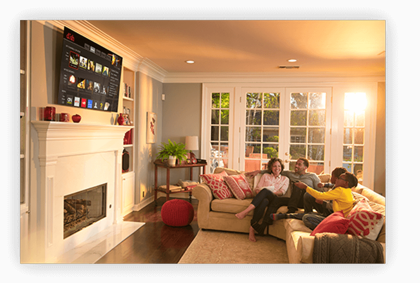Watch TV with DISH - NTI Satellite in Montpelier, IN - DISH Authorized Retailer