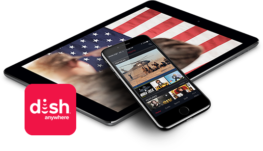 DISH Anywhere from NTI Satellite in Montpelier, IN - A DISH Authorized Retailer
